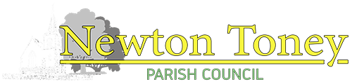 Newton Toney Parish Council Wiltshire Logo